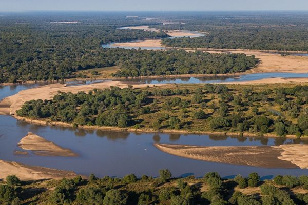 Zambia's Luambe the world's most carbon neutral national park